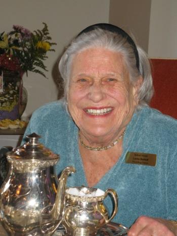 Lorna Bethell